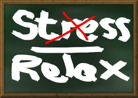 Zuviel Stress? Wie du typische Stresssituationen meisterst